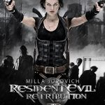 resident evil 5 retribution izle