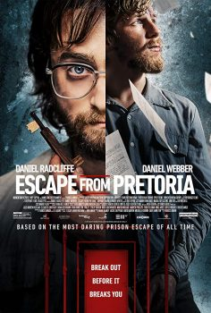 Escape from Pretoria izle
