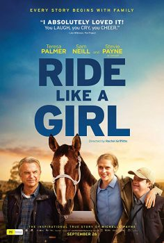 Ride Like a Girl izle