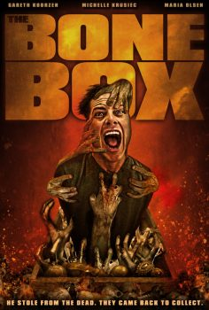 The Bone Box izle