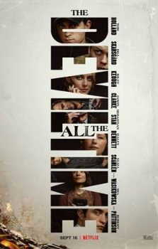 the devil all time izle