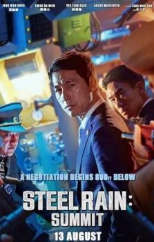 steel rain 2 summit izle