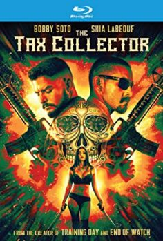 The Tax Collector izle