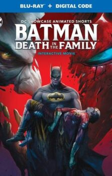 batman death in the family izle