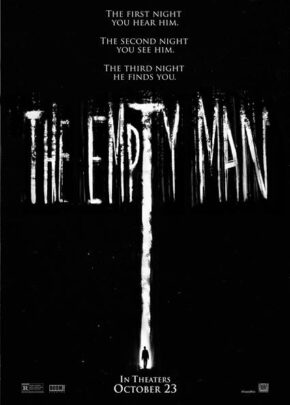 the empty man izle