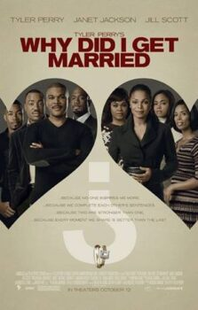 why did i get married izle