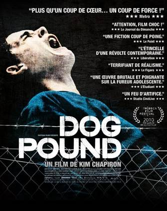 Dog Pound izle