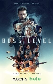boss level izle