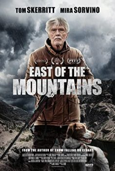 East of the Mountains izle