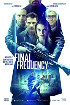 Final Frequency izle
