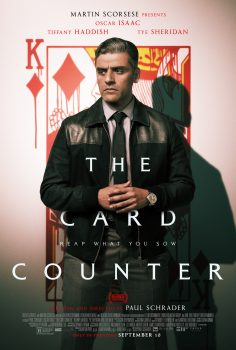 The Card Counter izle