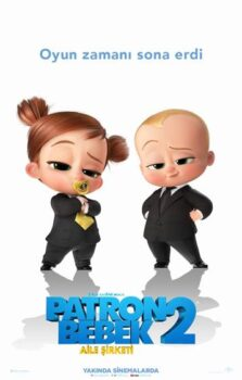 the boss baby 2 family business