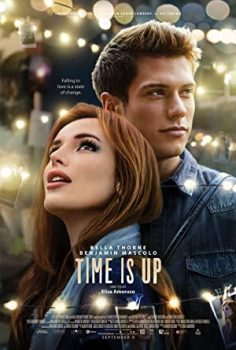 Time is Up izle